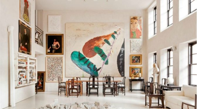 Art Collector's Tips on Protecting your Artwork