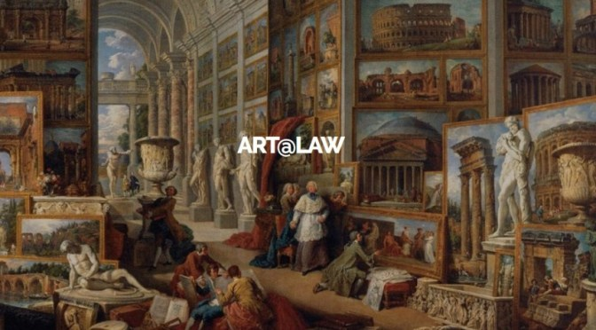 Art Law Guide
