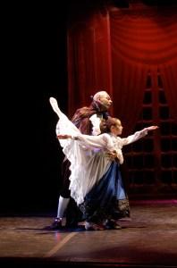 Ballet Legere's Nutcracker in River Forest