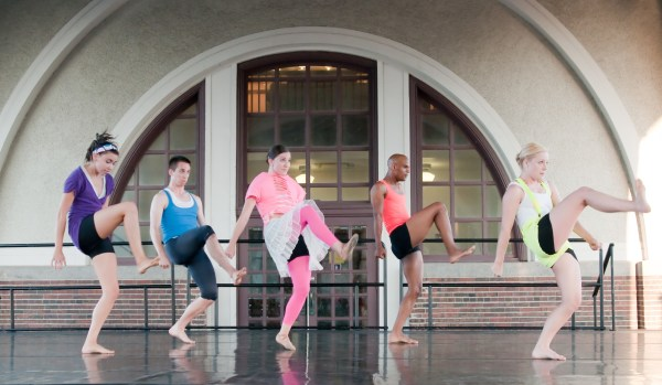 Dance in the Parks 2012 | Photo by Eddo Photography