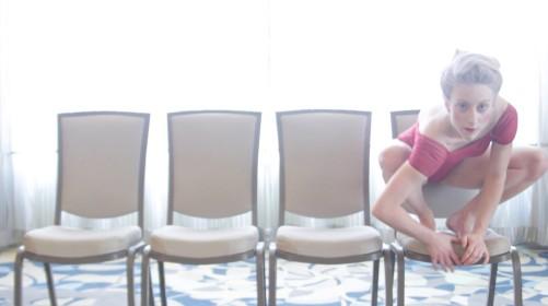 "Amanda Dye in ""Anacrusis"" (video still)"