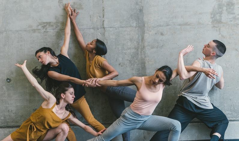 Bennyroyce Dance, photo courtesy of Dance St. Louis