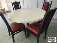 tables mange debout occasion