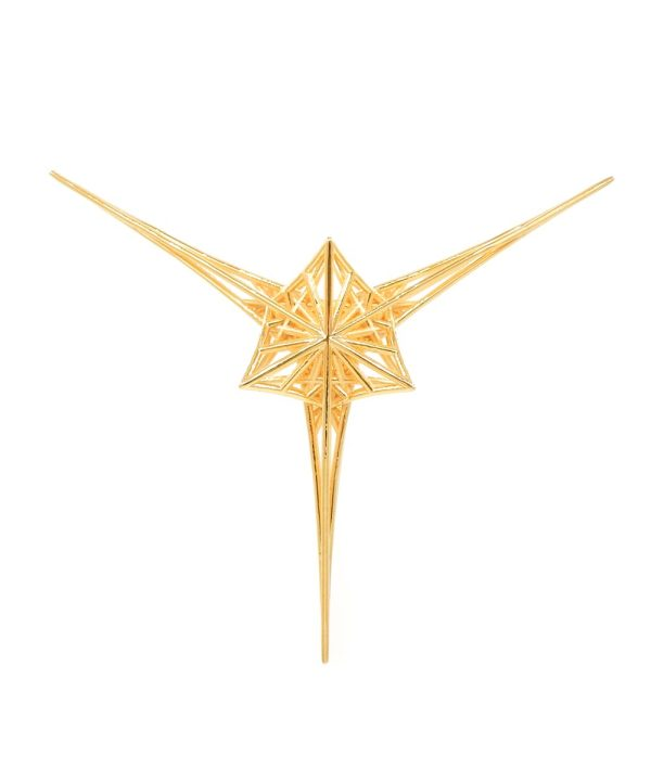 Angelic Star Brass ArtisanGifts