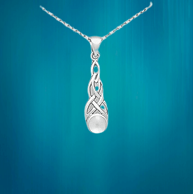 Mother of Pearl 925 Sterling zilver
