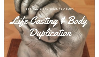 Summer Camp for Kids - Artisan Alley