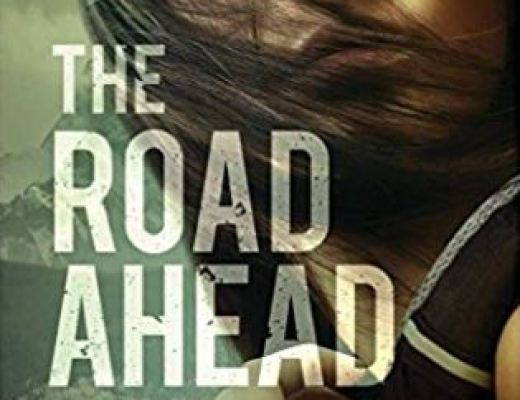 The Road Ahead by Hali C. Broncucia