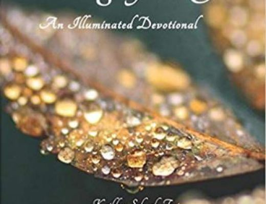 Messages from God: An Illuminated Devotional by Kathleen Schwab and Therese Kay