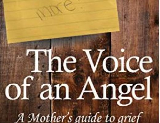 The Voice of an Angel – Marcy Stone