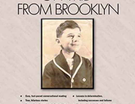 The Crazy Life of a Kid from Brooklyn – Bill Morgenstein