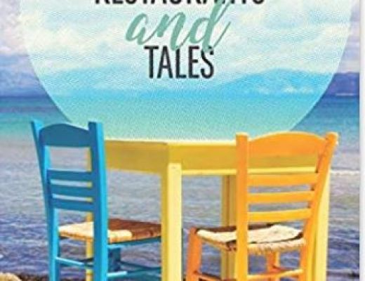 Restaurants & Tales – Reha Tanör – Book Review