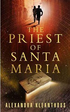 """Alt=""""the priest of santa maria"""""""