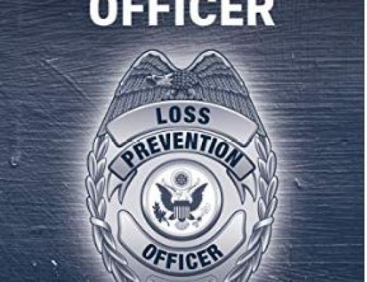 The Loss Prevention Officer by Jon Jordan – Book Review