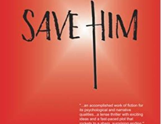 Save Him by William M. Hayes – 5 Stars