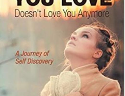 When the One You Love, Doesn't Love You Anymore by Cynthia R Williams