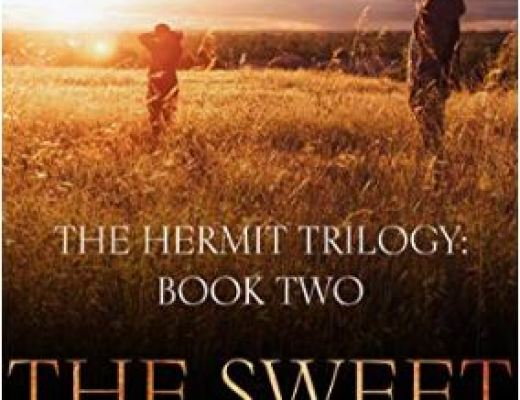The Hermit Trilogy: The Sweet Land by V J Evans