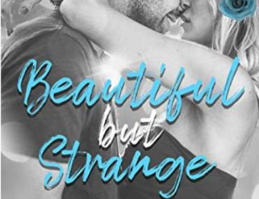 Beautiful But Strange by J. J. Sorel – Book Review
