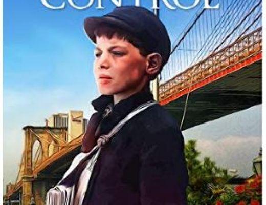 Destiny Control by David Garrahan – Book Review