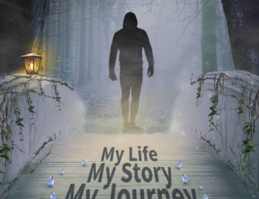 My Life, My Story, My Journey & a Tall Tale Book 2 & 3 by RBK