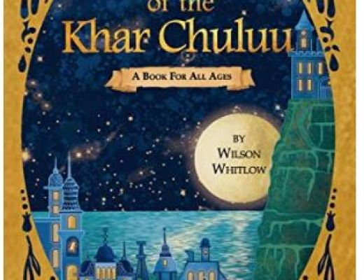 Mystery of the Khar Chuluuby Wilson Whitlow – Book Review