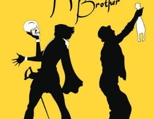 The Other Hamlet Brotherby Luke Swanson – Book Review