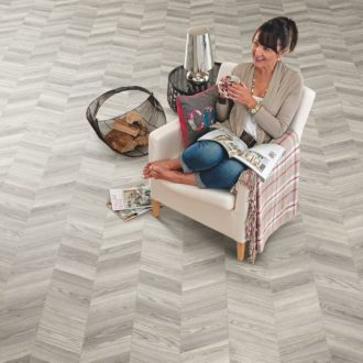Skye Oak Laminate Flooring Range