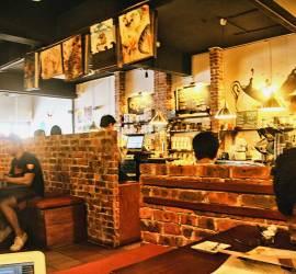 TTDI-cafe