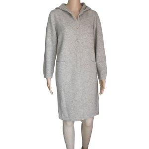 Manteau femme a capuche 1