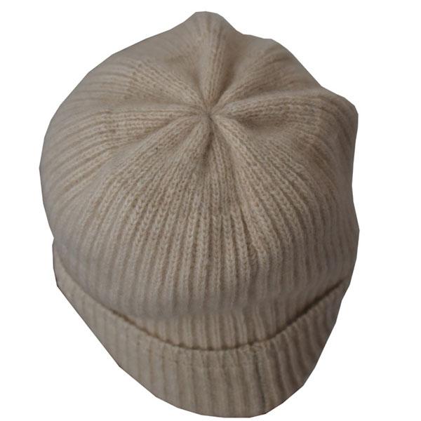 bonnet cachemire