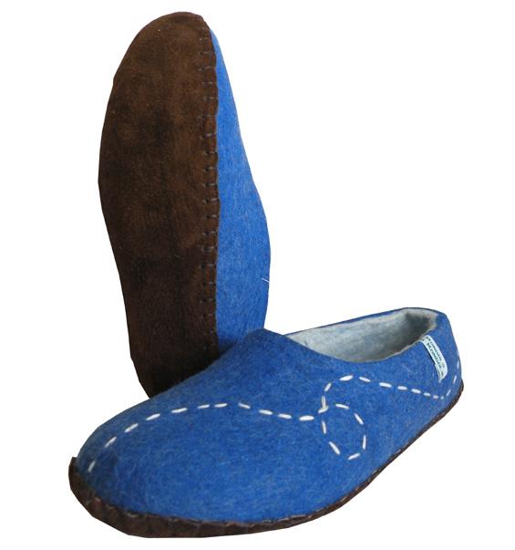 chaussons bio