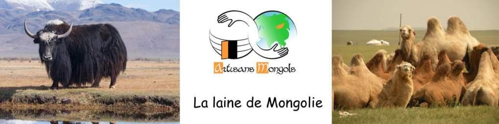 artisans mongols