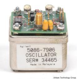 Agilent - HP 5086-7906 Oscillator for 8563E