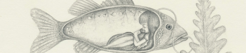 Aquatic Girl.
