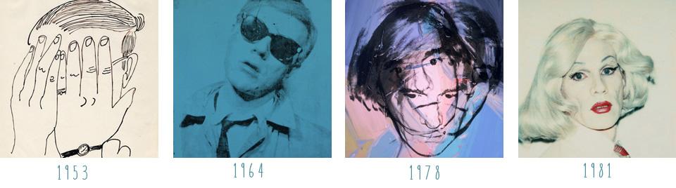 Andy Warhol..