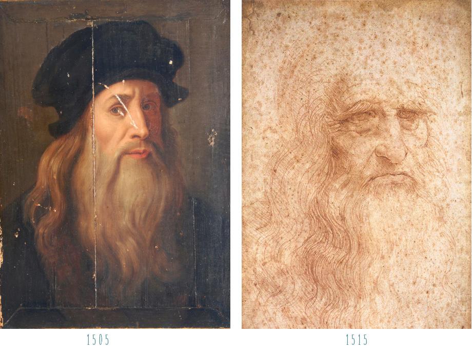 Leonardo de v