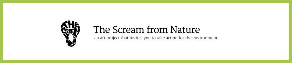 scream of nature