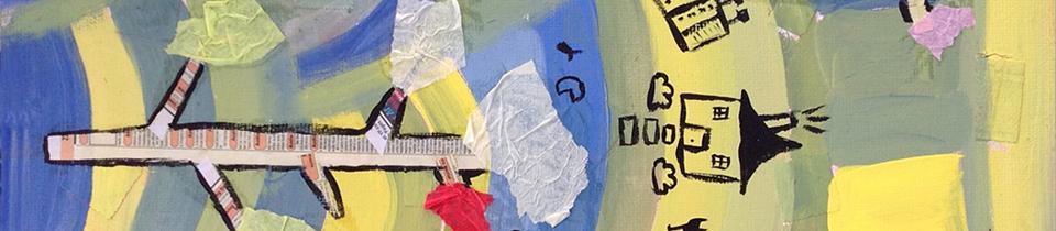 ART IS A WAY CHILDREN'S ART CONTEST. 2013