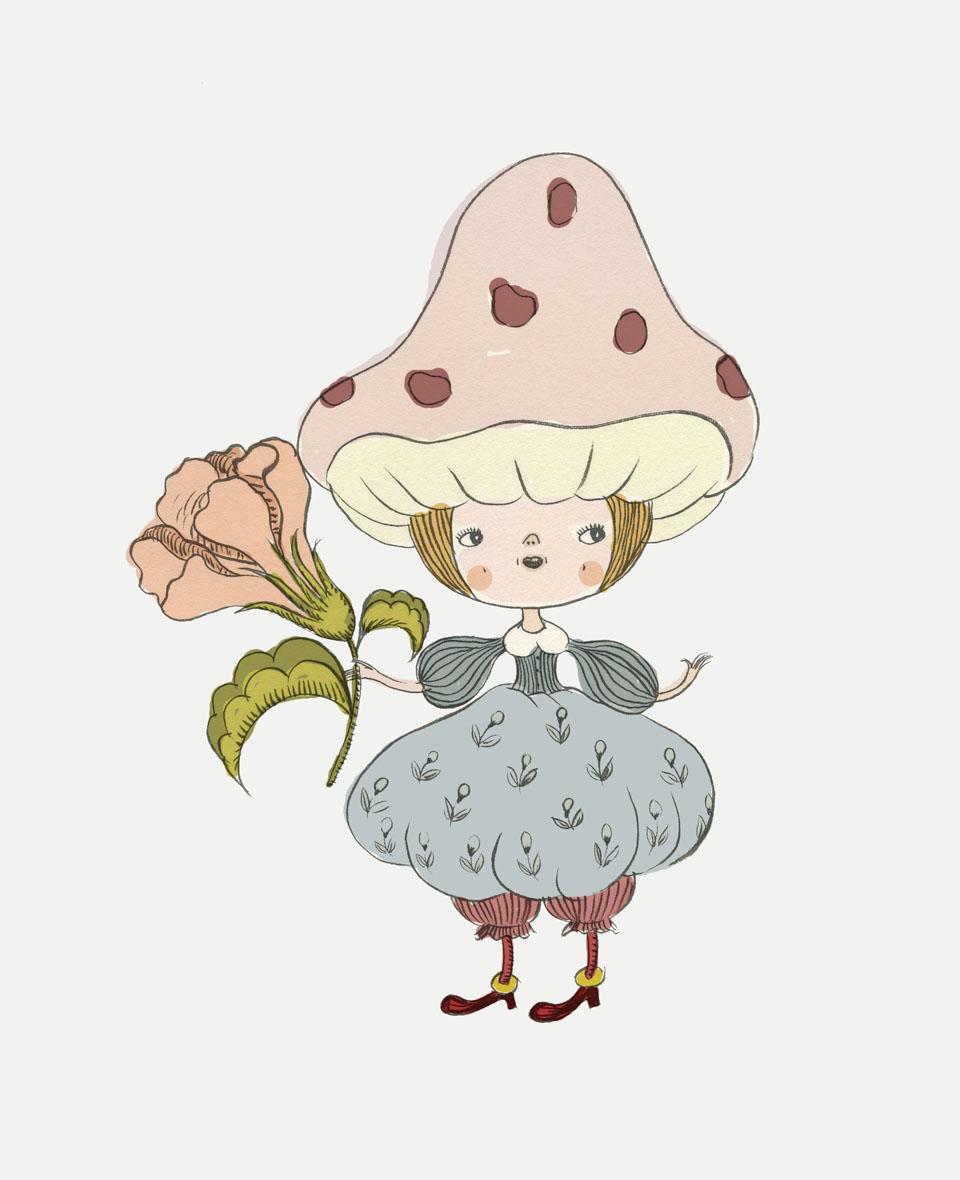 mushroom copy