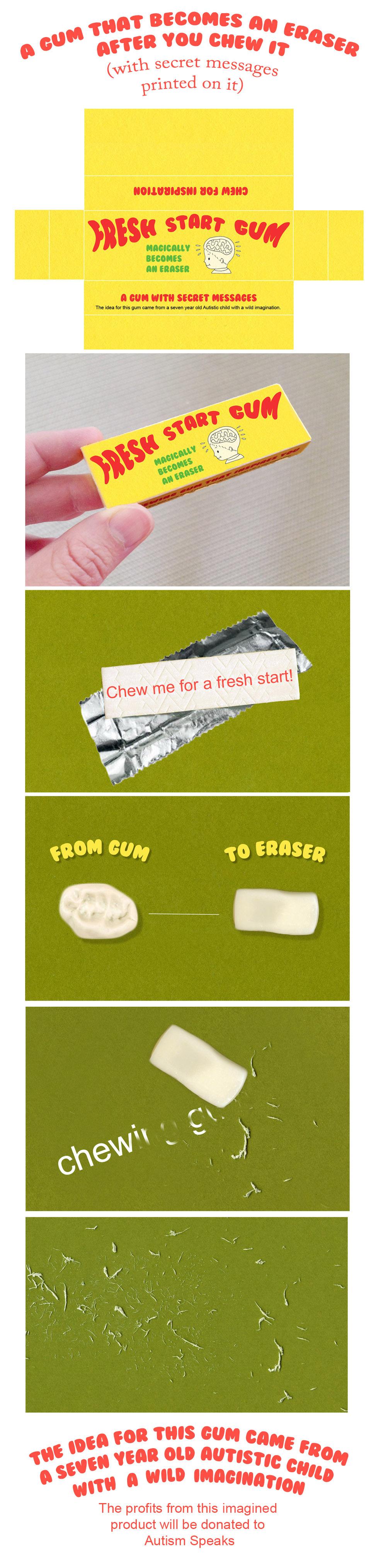 gum project