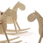 Beautiful Wooden Designer Toys.