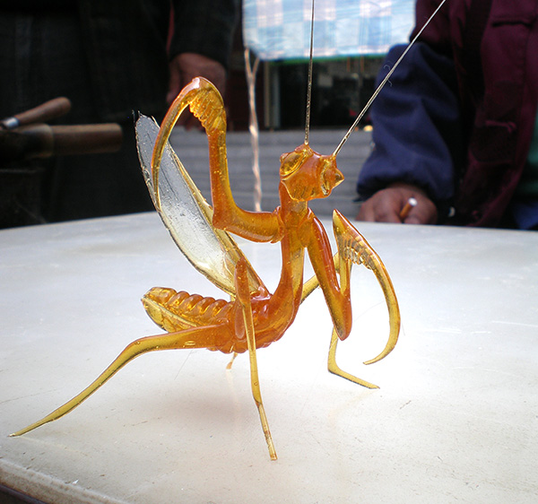 Made With Sugar Art Is A Way