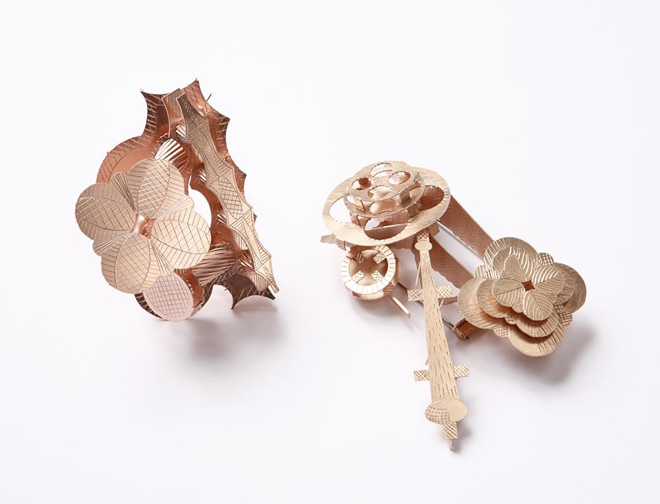 Helen Britton's Jewelry.