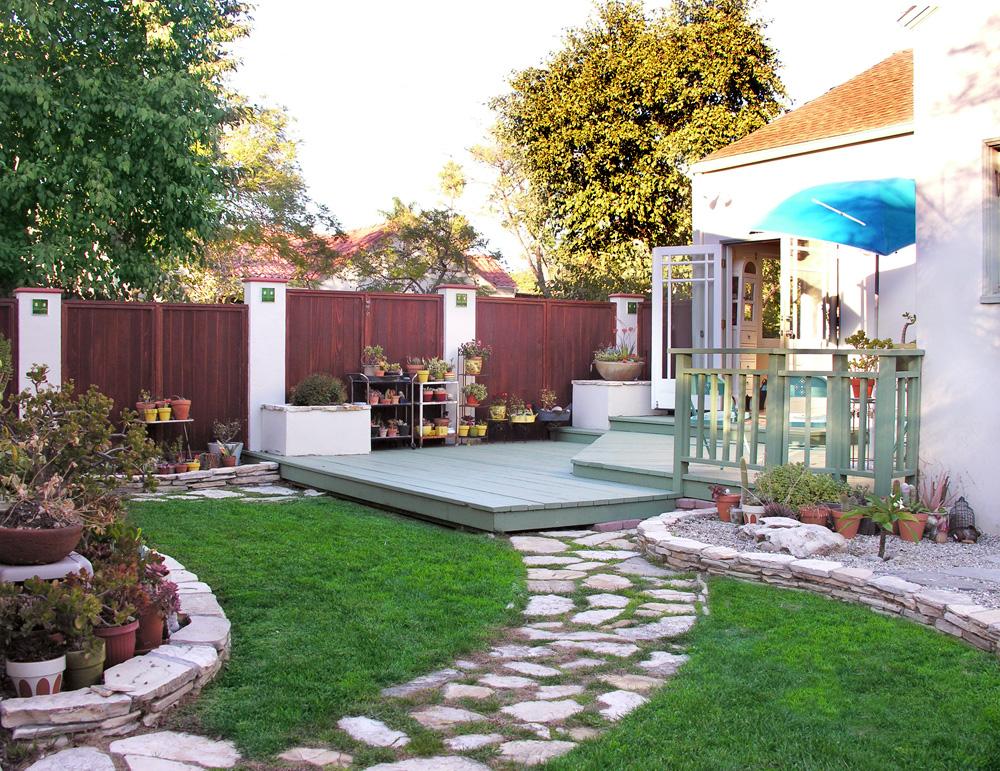 patio casa