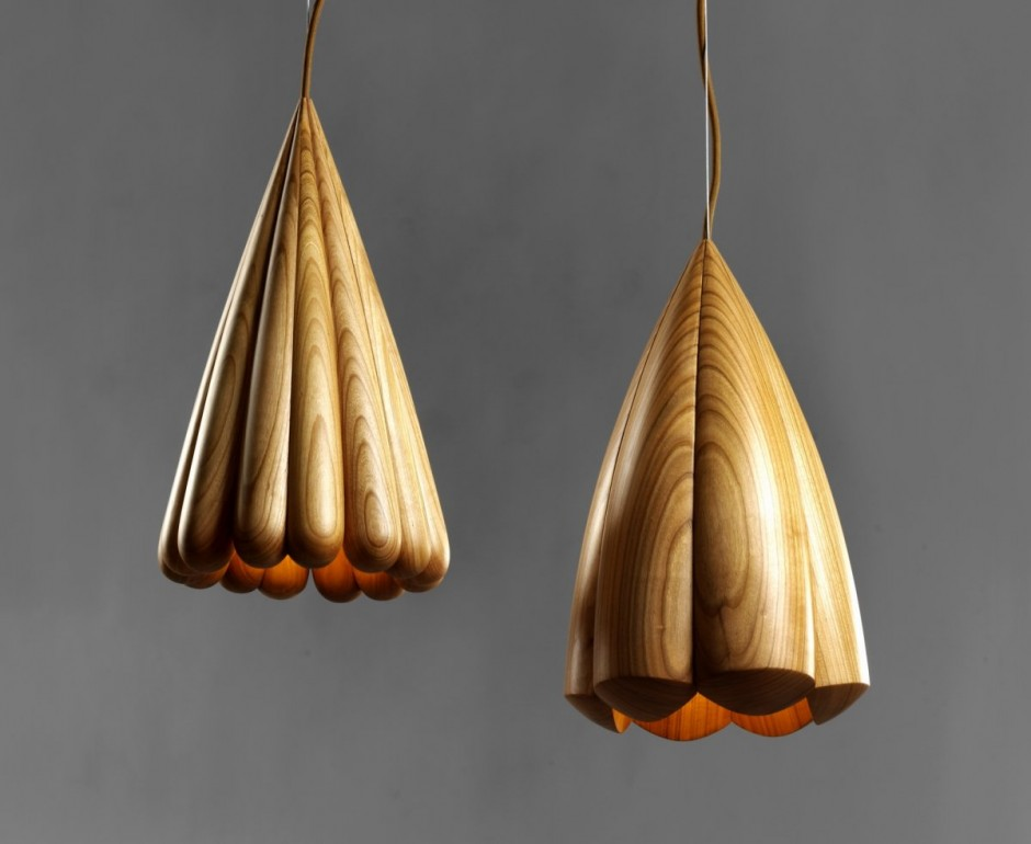 Flower-Lamps-by-Laszlo-Tompa-at-TENT-London-2