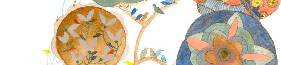 Japneet Kaur's Illustrations.