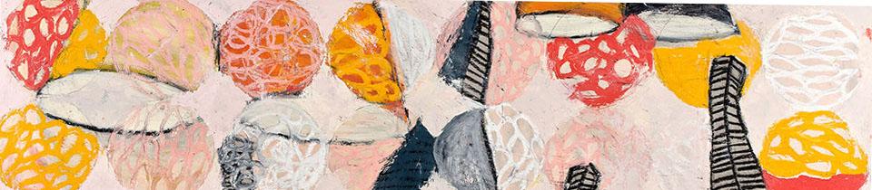Michela Sorrentino's Paintings.