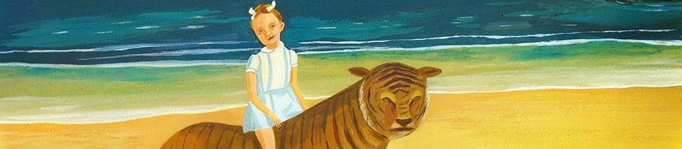 Illustrations by Giselle Potter.