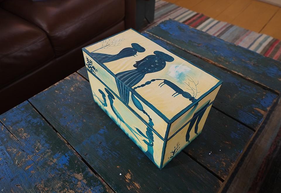Box 7 small