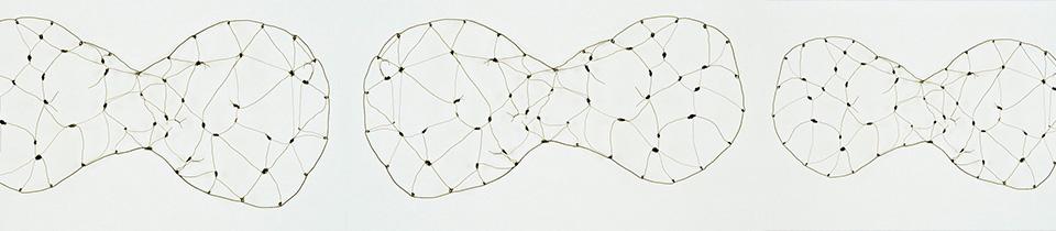 Mari Andrews' Minimalistic Sculptures.