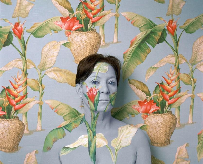 Cecilia Paredes' Art